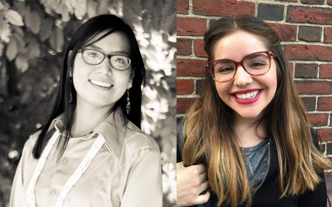 Colloquium: 2018-2019 Anne Ray Interns