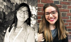 Colloquium: 2018-2019 Anne Ray Interns @ Eric S. Dobkin Boardroom, School for Advanced Research | Santa Fe | New Mexico | United States