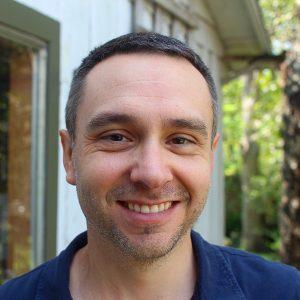 C.J. Alvarez, Mellon Fellow, SAR Resident Scholar