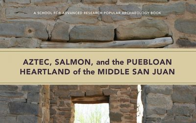 Unlocking Clues to Life in the Middle San Juan Pueblos