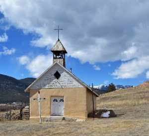 Field Trip: Historic Churches of Northern New Mexico @ Meet at SAR Campus | Santa Fe | New Mexico | United States
