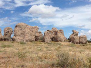 Mimbres Landscape