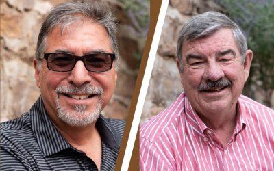 John Nieto-Phillips and Thomas R. Conner Join SAR Board of Directors