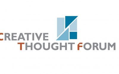 2019-2020 Creative Thought Forum Series Addresses the Future of Work