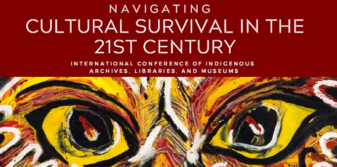 Anne Ray Intern Reflects on ATALM: An Enriching Indigenous Experience