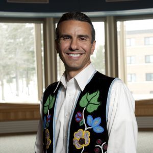 IARC Speaker Series - The Language Warrior's Manifesto: Indigenous Language, Culture, and Art in Motion with Anton Treuer @ New Mexico History Museum Auditorium | Santa Fe | New Mexico | United States