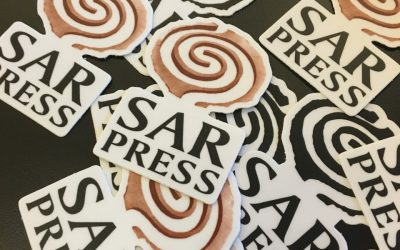 Celebrating SAR Press at AAA