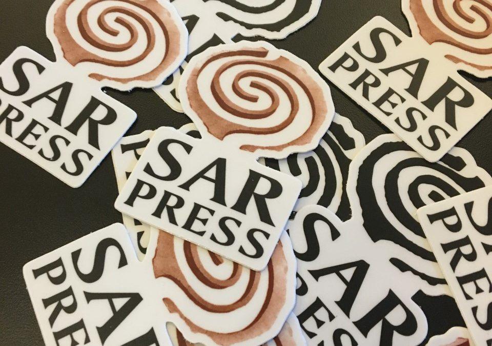 Celebrating SAR Press at AAA