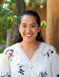 Fátima Suárez