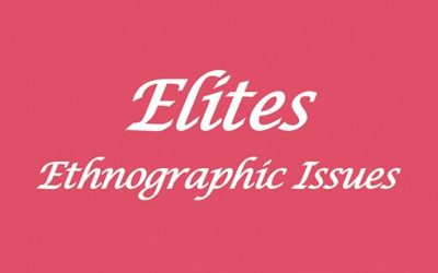 From SAR Press: Elites