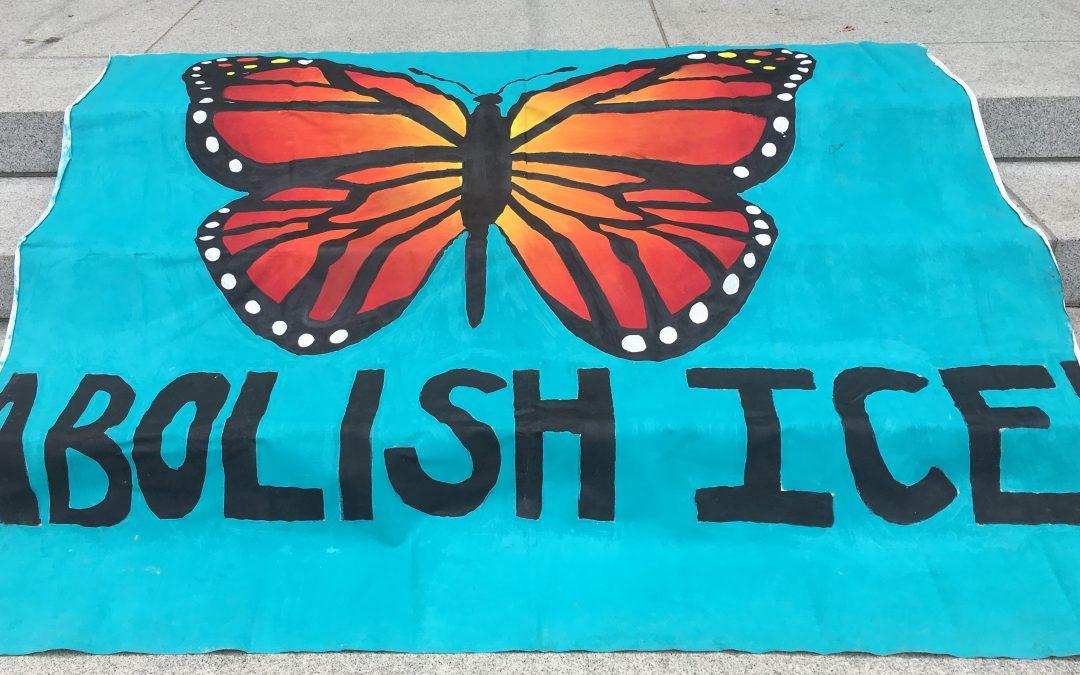 Abolishing Immigration Detention: A Conversation with Deborah Boehm