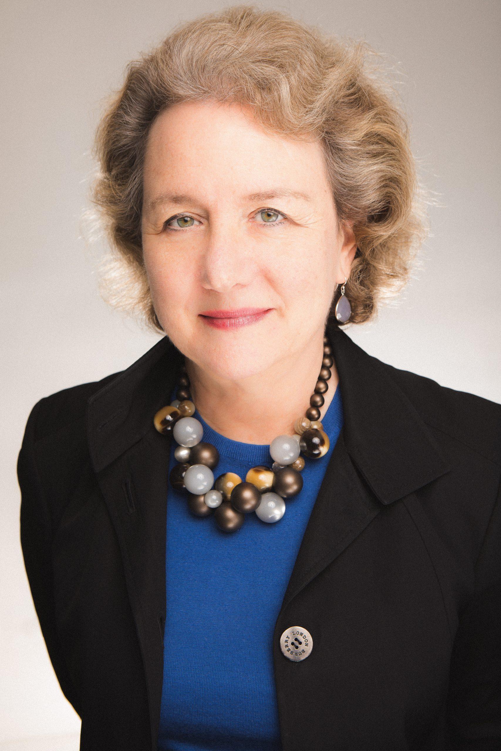 Elizabeth Glassman SAR board member
