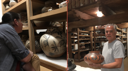 Online Salon: Voices of the Clay