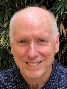 Scott Waugh SAR board member