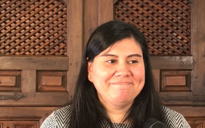 SAR Resident Scholar Colloquium Preview: Alina R. Méndez and the Bracero Program