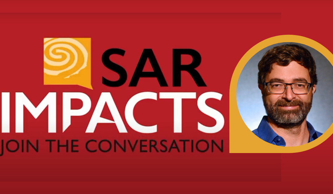 SAR Impacts: Member Conversation with Paul Ryer