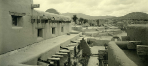 El Delirio: Past, Present, and Future @ Hosted online
