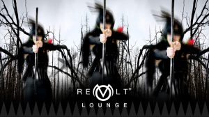 President's Circle Virtual Happy Hour with Virgil Ortiz: Revolt Lounge @ Hosted online