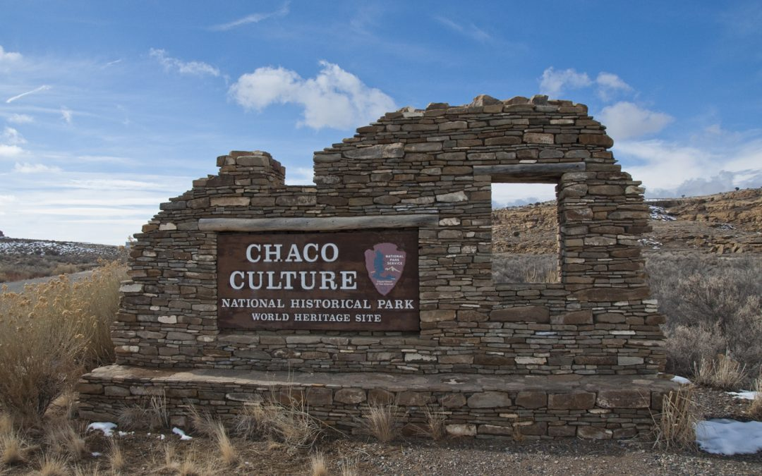 """It all starts with landscape"": SAR Scholars' Recent and Upcoming Reflections on Chaco Canyon"