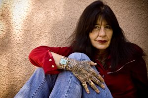 Living Nations, Living Words with Poet Laureate Joy Harjo @ Hosted online. Register below.