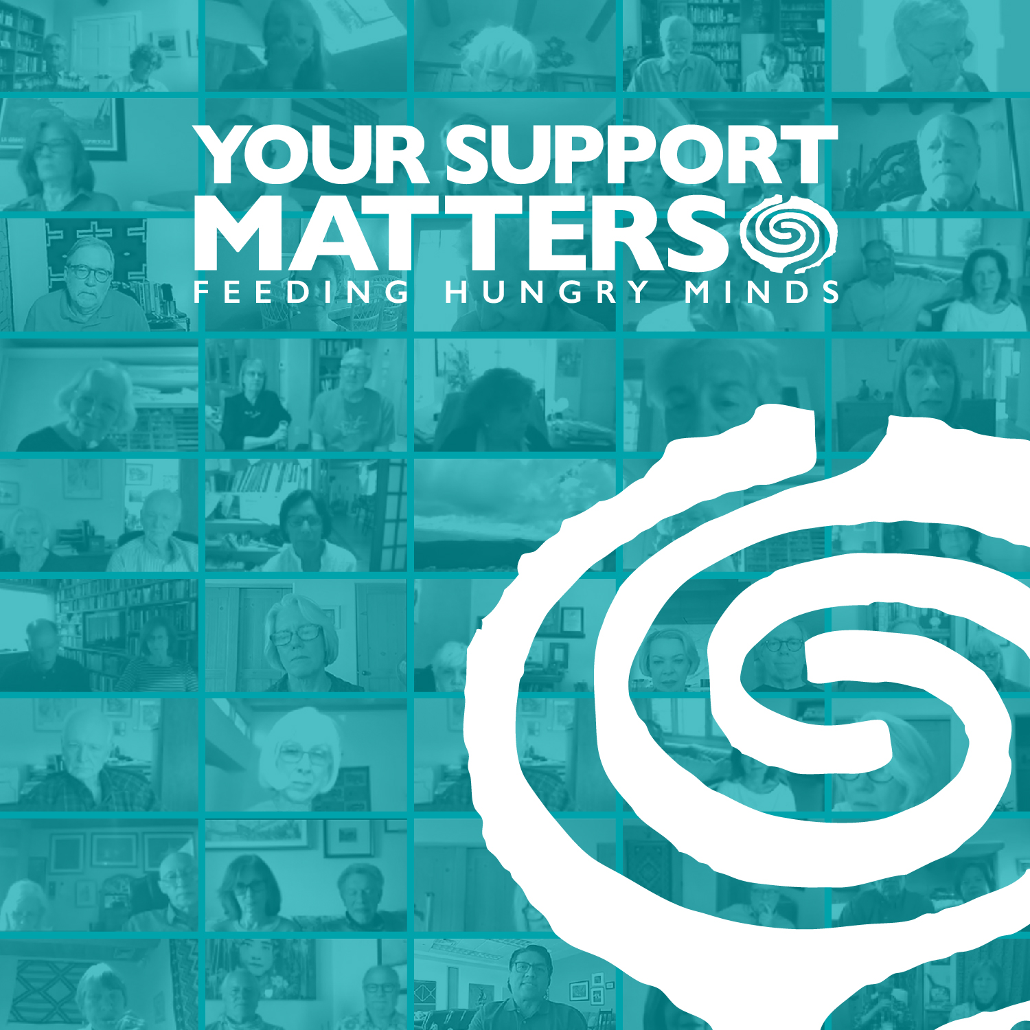 Your Support Matters Mobile