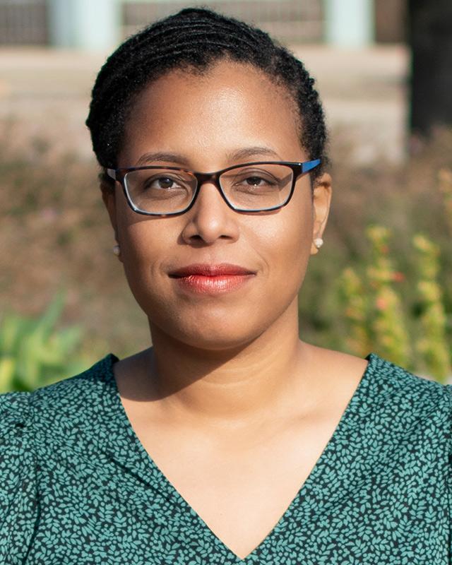 Chelsi Ohueri, SAR 2022 Weatherhead Fellow Resident Scholar