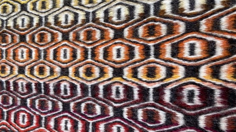 Spider Woman's Knowledge and the Survival of Diné Textile Arts