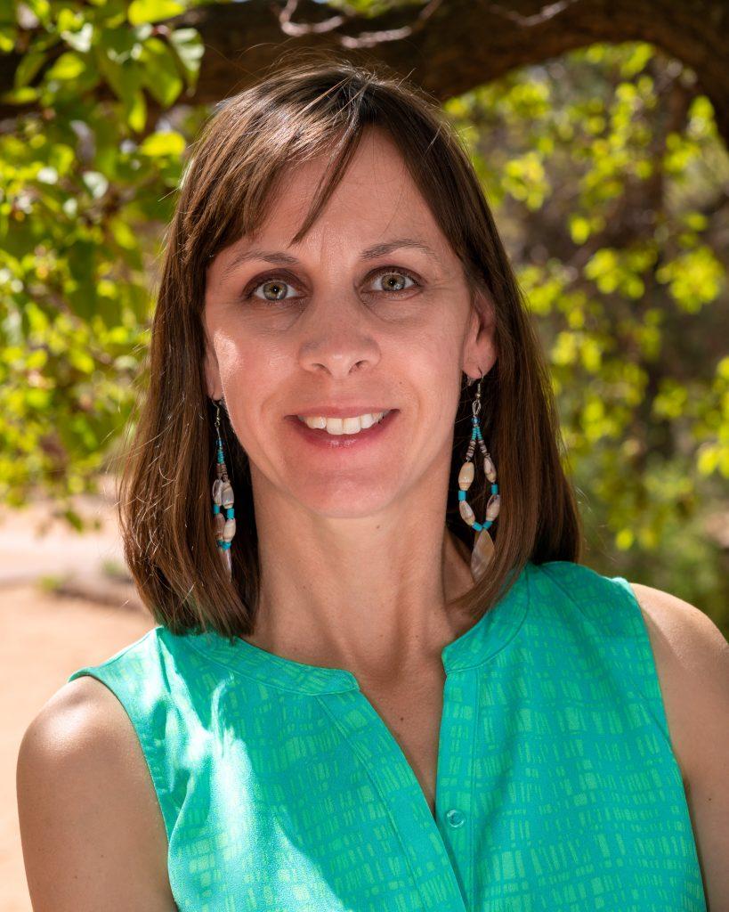 Laura Elliff Cruz