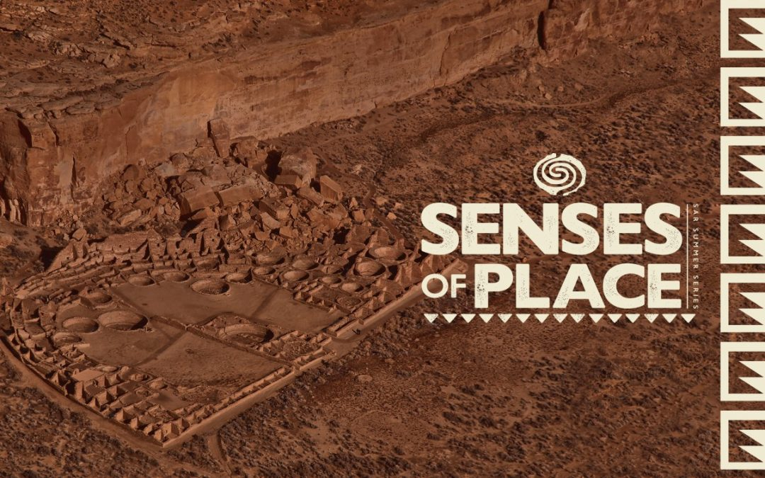 Celebrating Twenty-Five Years of Senses of Place