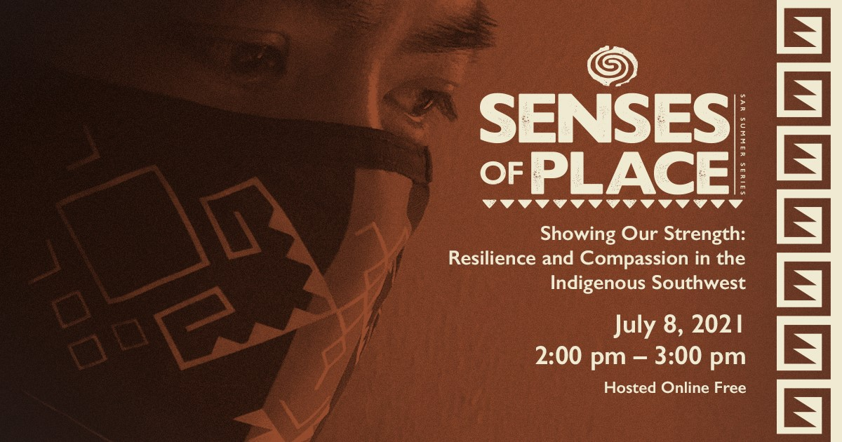 Showing Our Strength: Resilience and Compassion in the Indigenous Southwest