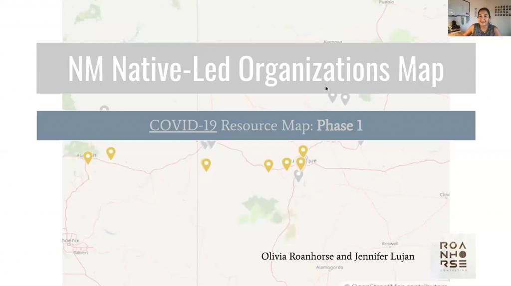 NM Native-Led Organizations