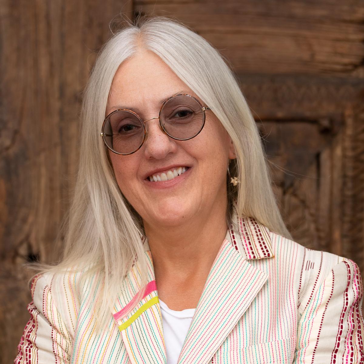 Melinda Sue Robbins